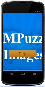 MPuzzle IMages screenshot 5