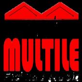 multile icon