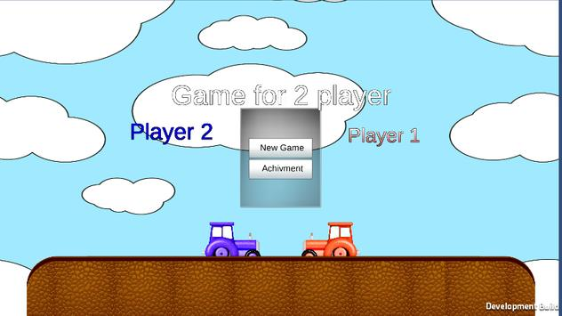 Mambu Game poster