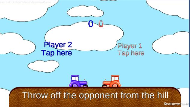 Mambu Game screenshot 1