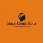 Manuel Eduardo Martin icon