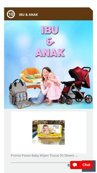 Manado Shopping Mall Online screenshot 3