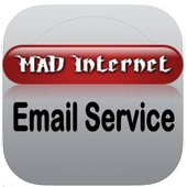 Mad Mail icon