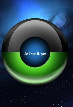 Magic Space Ball screenshot 3