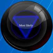 Magical 8 Ball Fortune Teller icon