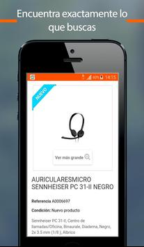 Magna Informática screenshot 1