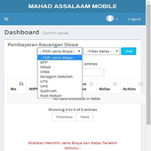 Mahad Assalaam Mobile icon