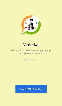 Mahakal poster