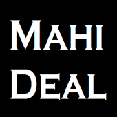 Mahi Deal icon