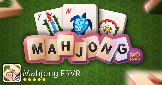 Mahjongg Puzzles Classic Bonus screenshot 2