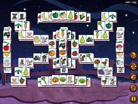 Mahjongg Puzzles Classic Bonus screenshot 4