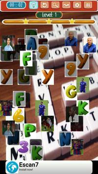 Mahjong players screenshot 1