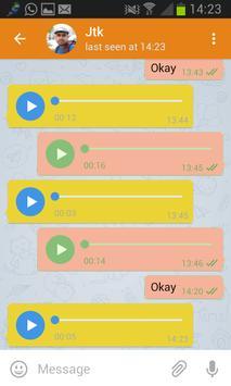 MALAPPURAM MAHAL Messenger screenshot 1