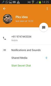 MALAPPURAM MAHAL Messenger screenshot 2