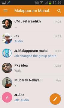 MALAPPURAM MAHAL Messenger screenshot 7