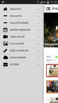 Birlik Vakfı Malatya apk screenshot