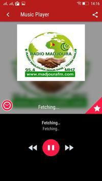 Mali Radio apk screenshot
