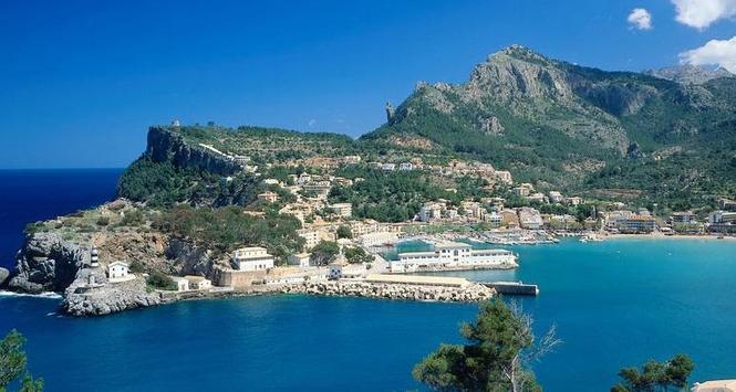 Mallorca Rentals apk screenshot