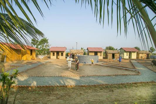 Malshej Agro Tourism apk screenshot