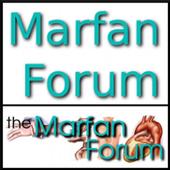 Marfan Forum icon