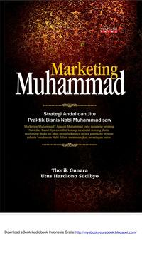 Marketing Muhammad poster