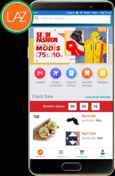 Marketplace Indonesia screenshot 4