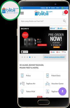 Marketplace Indonesia screenshot 2