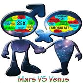 Mars Vs Venus icon