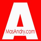 MasAndry.com icon