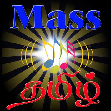 Mass Tamil MP3 poster