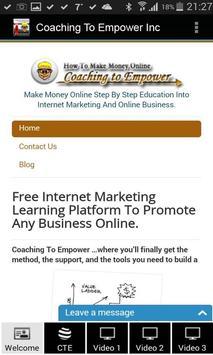 Course: Massive Webinar Profit screenshot 2