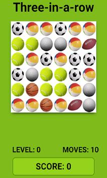 Match Balls apk screenshot
