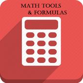 Math Tools & Formula icon