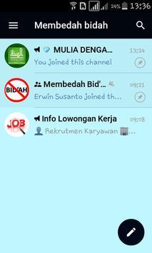 Membedah Bid'ah apk screenshot