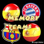 Memory teams icon