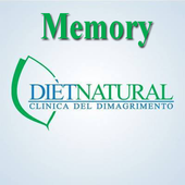 Memory Diètnatural icon
