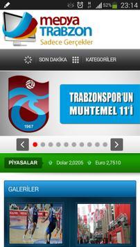 Medya Trabzon poster