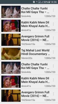 Media Player screenshot 14