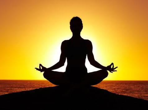 Free Meditation Lessons poster