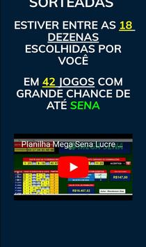 Mega Sena Sucesso poster