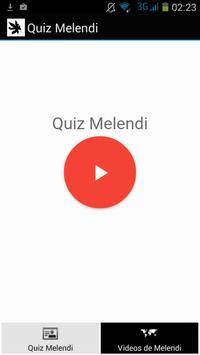 Quiz Melendi apk screenshot
