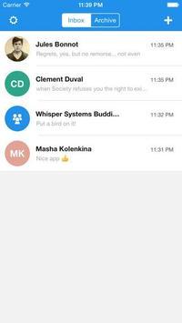 Message India apk screenshot