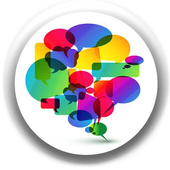 Messenger TelBot  Chat icon