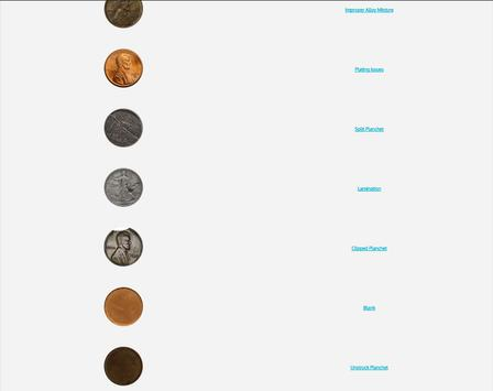 Mint Error Coin Values Images for Android - APK Download