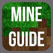 Mine Guide icon