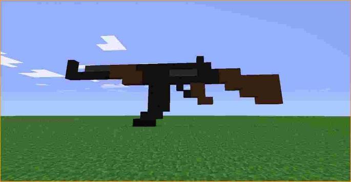 minecraft silah modu indir apk day