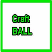 Craft BALL icon