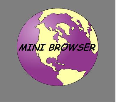 Mini Browser poster