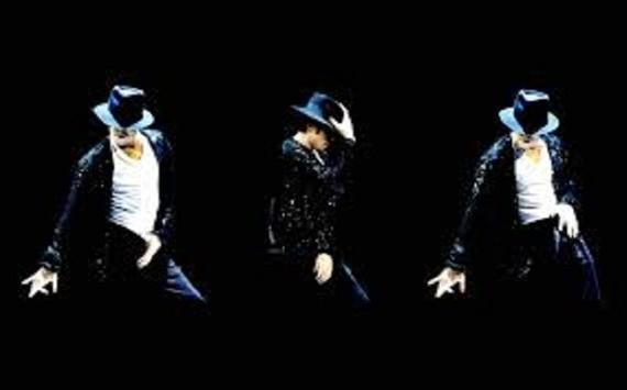 Michael Jackson Wallpapers Poster Apk Screenshot