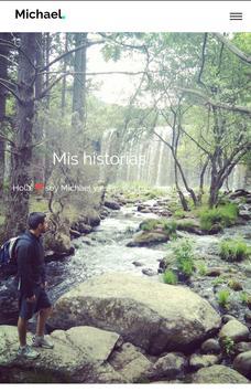 MikeStories screenshot 3